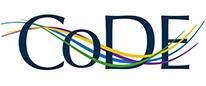 Centre on Dynamics of Ethnicity logo